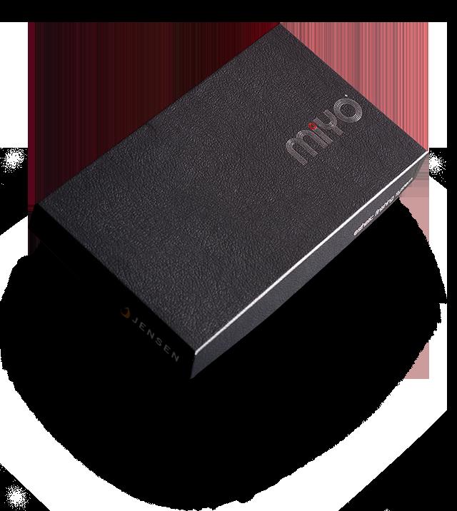 sistema miyo kit