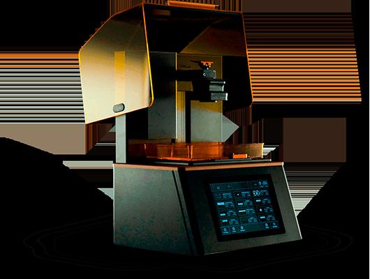 Impresora 3D Dekema Trix Print México